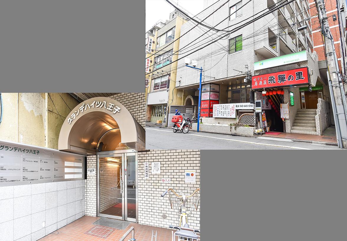 chizu2 - アクセス